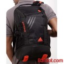 Balo laptop Adidas Predator Backpack – Red mã BA53