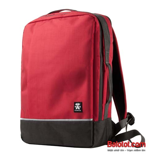 Balo laptop Crumpler Proper Roady Backpack mã BC19