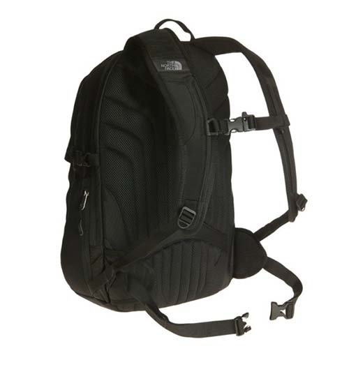 Balo the north face surge 2 charged