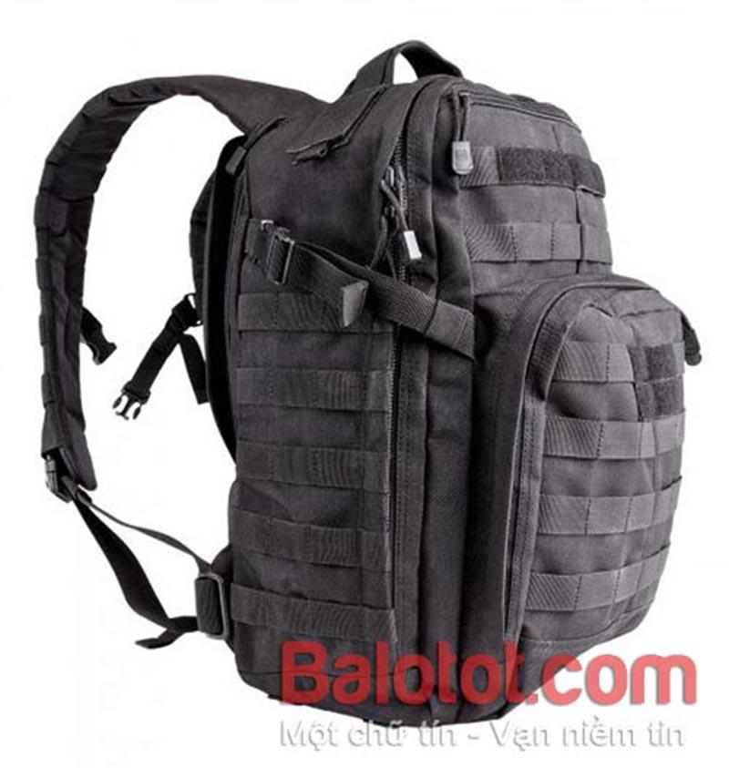 Balo du lịch phượt 5.11 Tactical Rush 12 mã B5R139