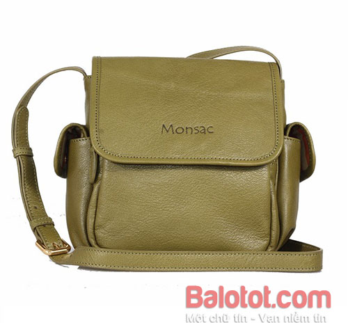 MONSAC-JUNIT-MINI-BAG