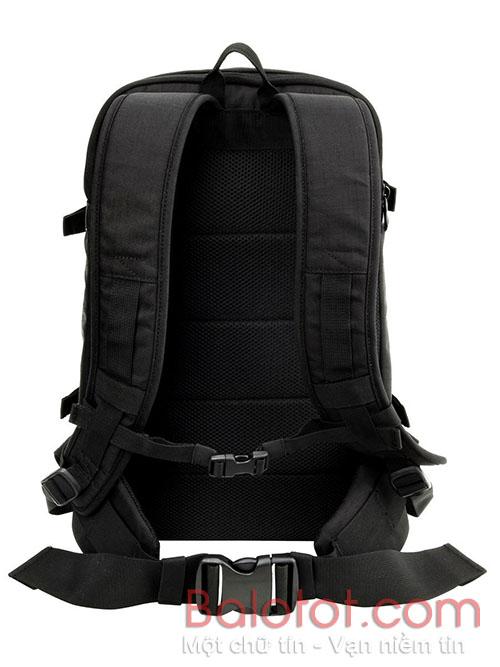 Balo máy ảnh Crumpler Jackpack Full Photo màu đen