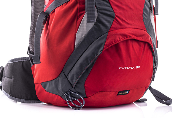 Ba lô leo núi DEUTER FUTURA 32 màu đỏ mã BD151 9