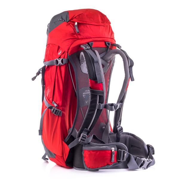 Ba lô leo núi DEUTER FUTURA 32 màu đỏ mã BD151 7