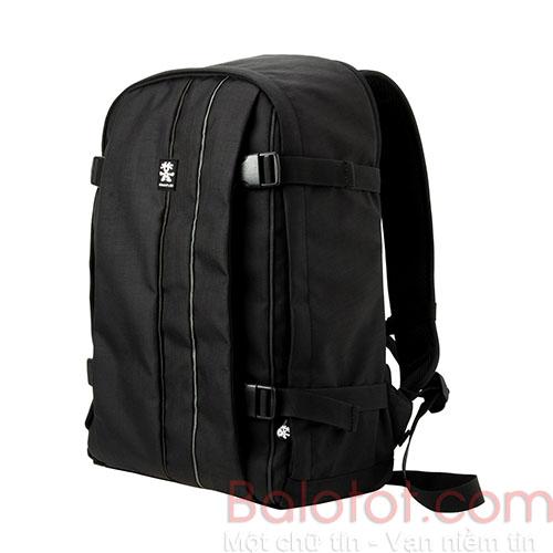 Balo máy ảnh Crumpler Jackpack Full Photo màu đen mã BC156 2