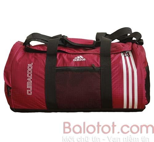 Túi du lịch adidas Climacool Team Bag size s màu đỏ mã TA160