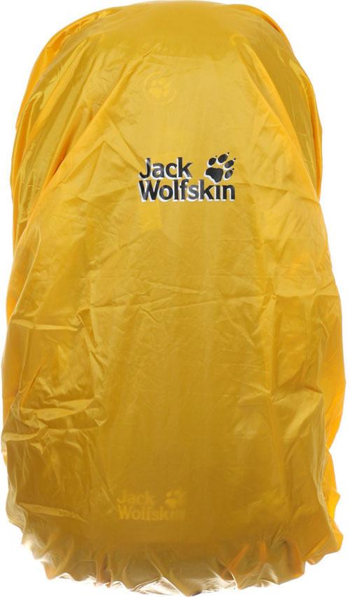 Balo leo núi Jack Wolfskin Alpine Trail 36 màu đen mã BT186