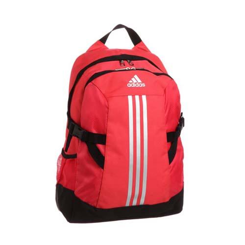 Balo adidas Performance 3 Stripes Power II màu đỏ mã BN202