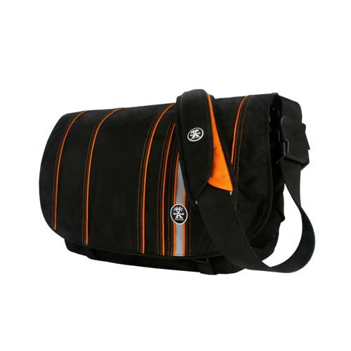Túi đeo chéo Crumpler Sticky Date Stripe Laptop size lớn mã CC192 2