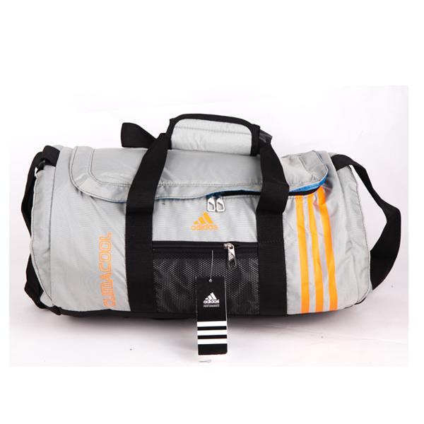 Túi ADIDAS CLIMA TEAM BAG size nhỏ màu sáng mã TA203
