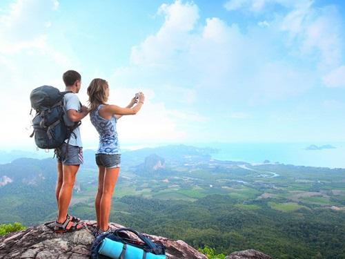 7 lý do tuyệt vời bạn nên đi du lịch vào độ tuổi 20