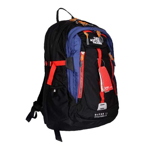 Balo The North Face Surge II Transit xanh