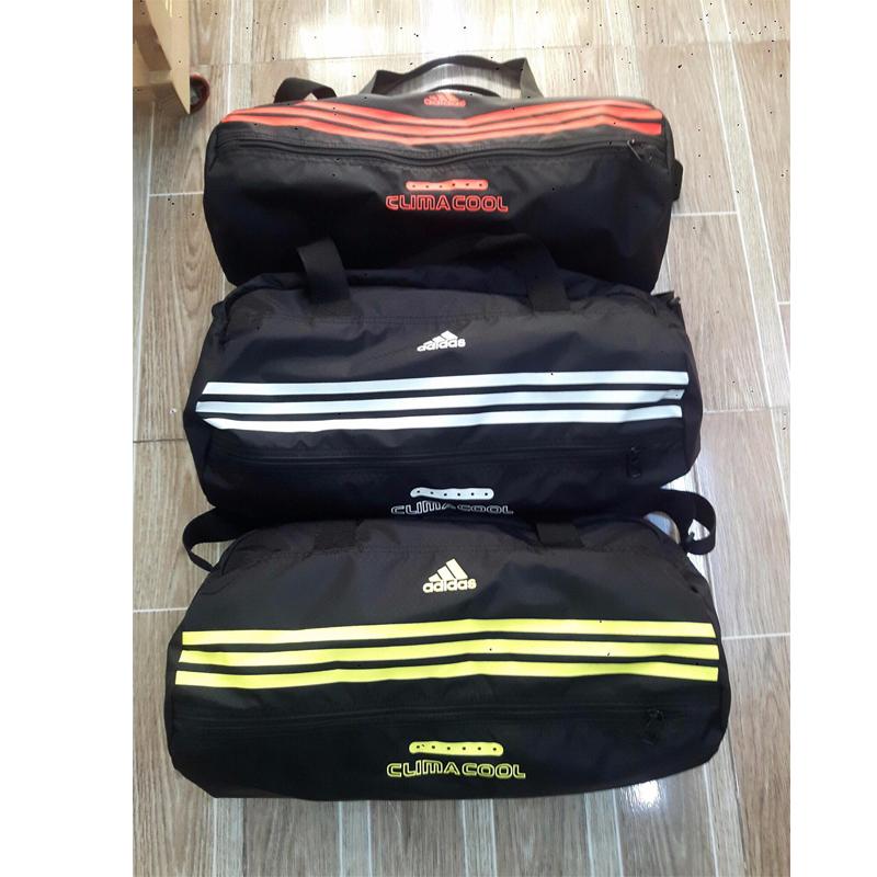 Túi trống tập gym thể thao adidas 20L mã TA313 10