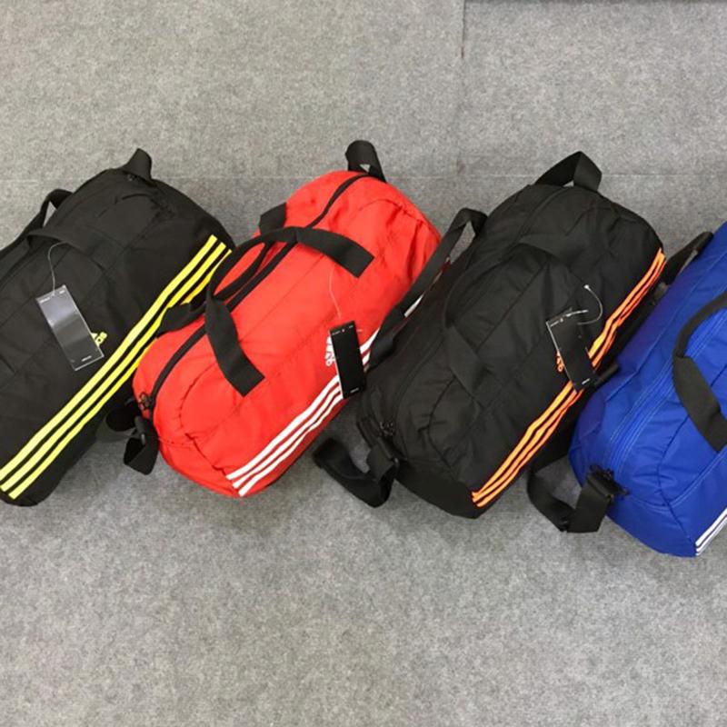 Túi trống tập gym thể thao adidas 20L mã TA313 8
