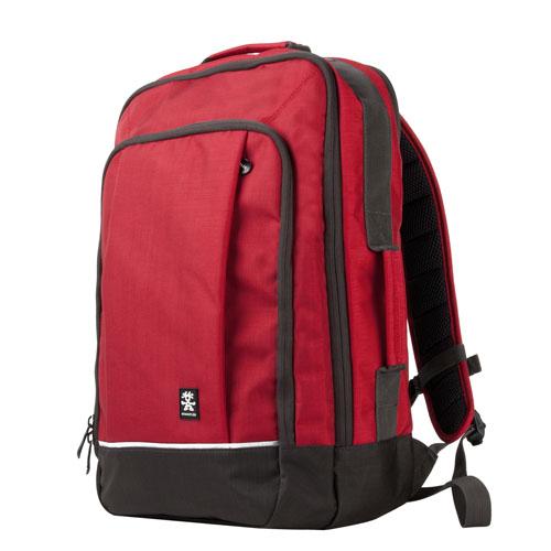 Balo Crumpler Proper Roady mẫu mới 2015 màu đỏ mã BC328