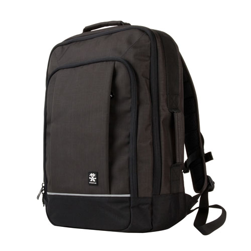 Balo laptop Crumpler Proper Roady màu đen mã BC330 2