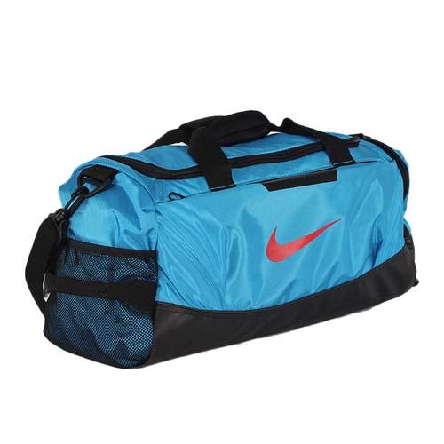 Túi NIKE TEAM TRAINING S màu xanh ngọc mã TN326 2