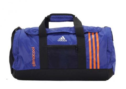 Túi thể thao Adidas Climacool Bag không bao giờ là lỗi mốt 8