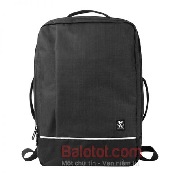 Balo thời trang Crumpler Roady Backpack mã Bc109 1
