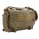 Cặp 5.11 Rush Delivery Messenger Bag màu vàng cát mã T5R353