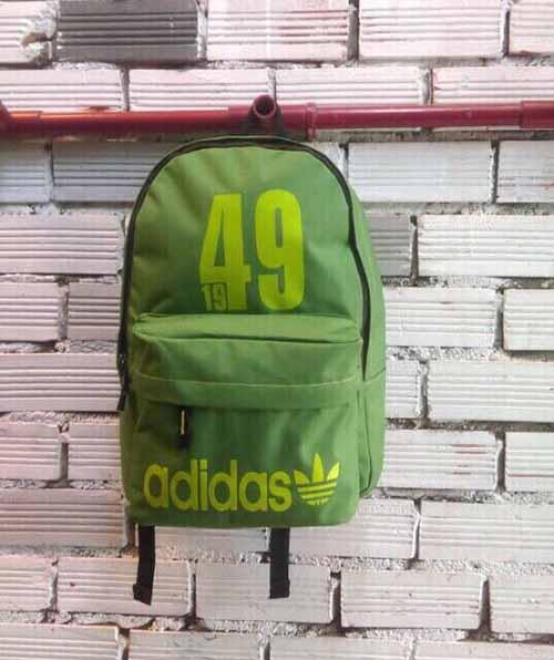 Balo học sinh adidas 49 teen mã Ba355