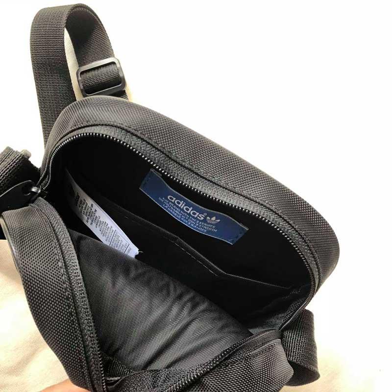 TÚI IPAD ADIDAS Mini bag mẫu 2018 Mã TA350 11