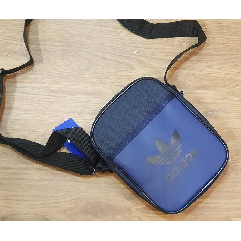 TÚI IPAD ADIDAS Mini bag mẫu 2018 Mã TA350 9