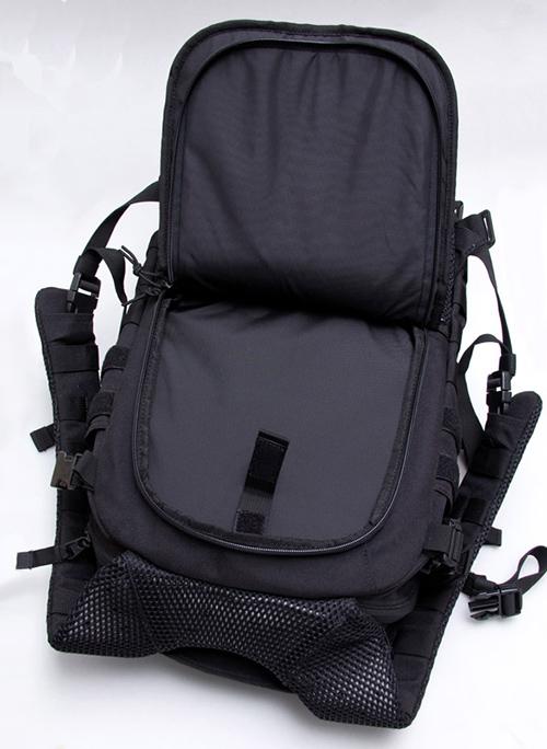 Balo 511 all Hazards Prime màu đen mã B5R169