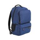 Balo laptop Simplecarry B2B01 Xanh Navy Mã BS361