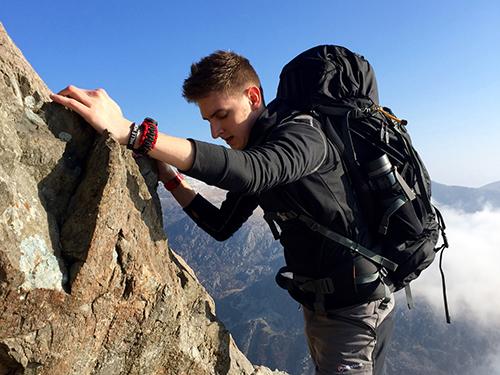 Balo jack wolfskin highland trail xt 60