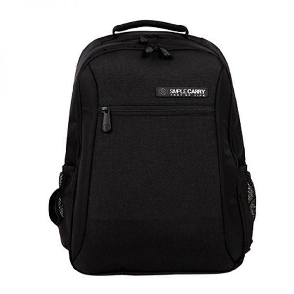 BALO Simple Carry B2B04 màu đen mã BS363 1