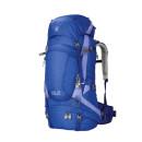 Balo cao cấp jack wolfskin highland trail xt 60 màu xanh mã BJ358