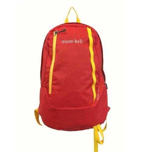 Balo mont-bell delight pack 22 mã Bm360