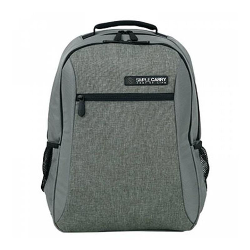 BALO Simple Carry B2B04 màu ghi xám mã TN375 2