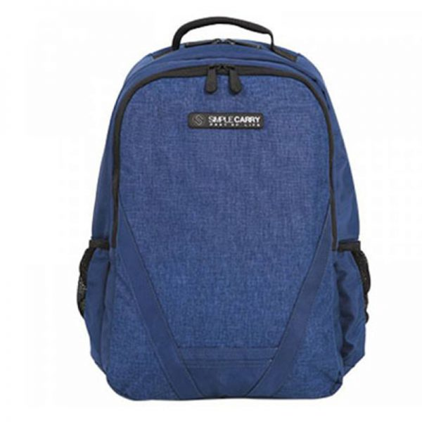 BALO Simplercarry B2B02 Màu xanh L.NAVY mã BS374 1