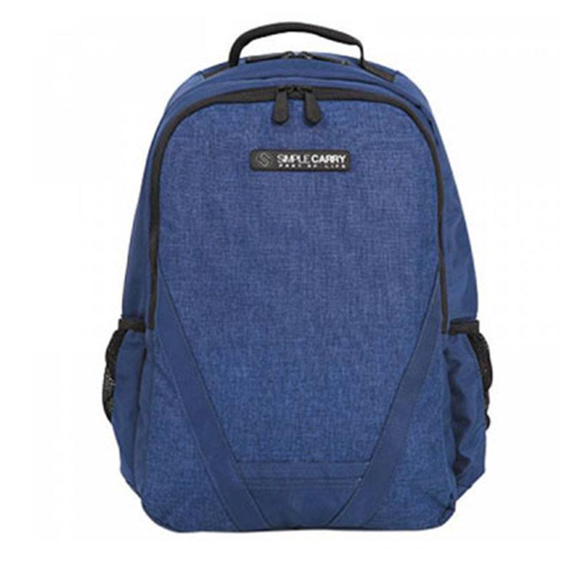 BALO Simplercarry B2B02 Màu xanh L.NAVY mã BS374 2