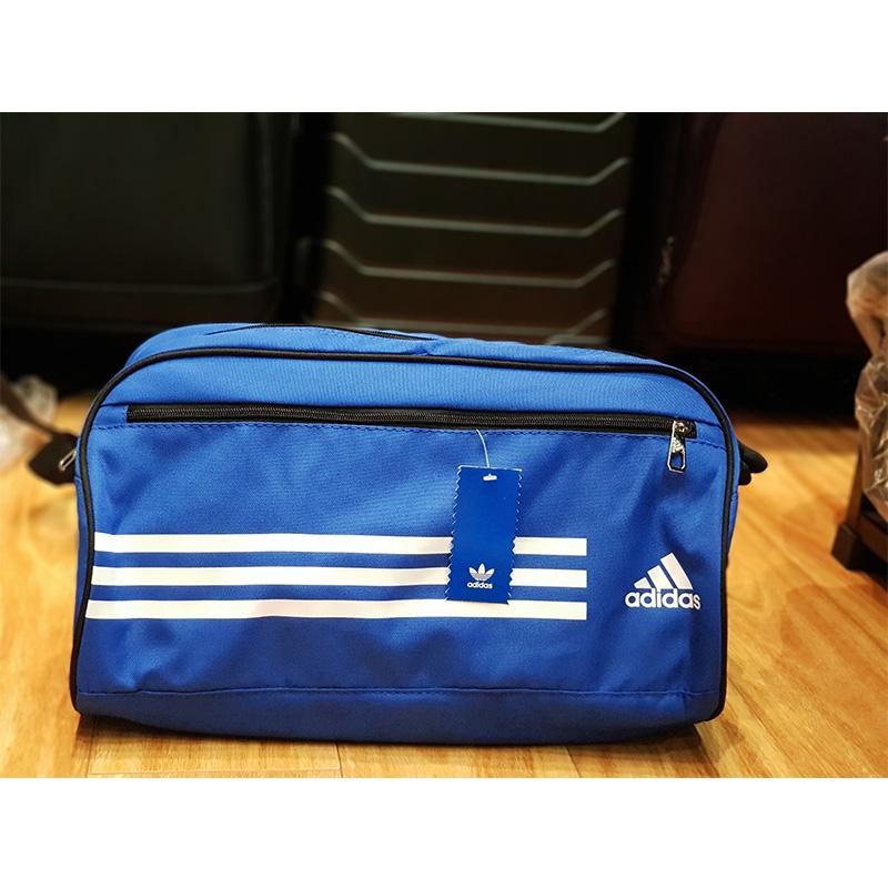 Túi xách thể thao Adidas Foolball Mini mã BS101 11