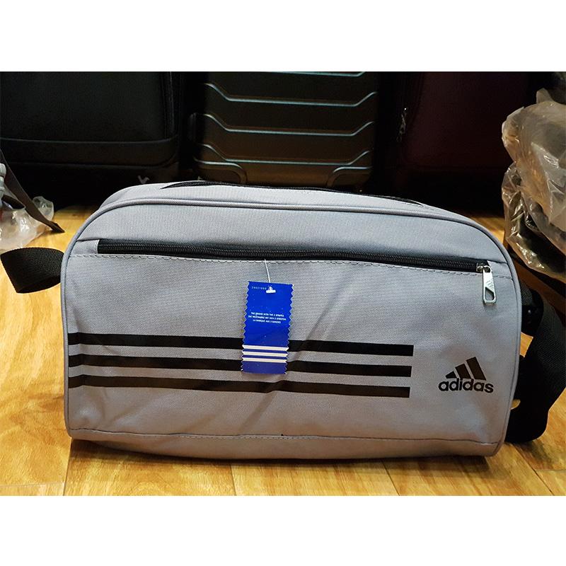 Túi xách thể thao Adidas Foolball Mini mã BS101 10