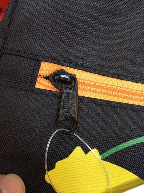Túi đeo chéo đựng ipad Puma