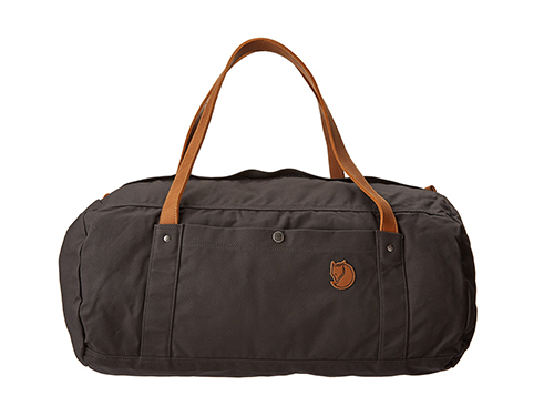 FJALLRAVEN-DUFFEL-NO- LARGE