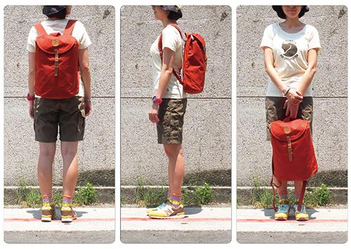 Sắm ngay balo fjallraven greenland backpack
