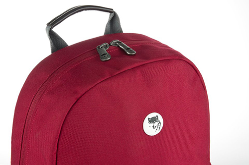 Balo laptop Mikkor Ducer Backpack