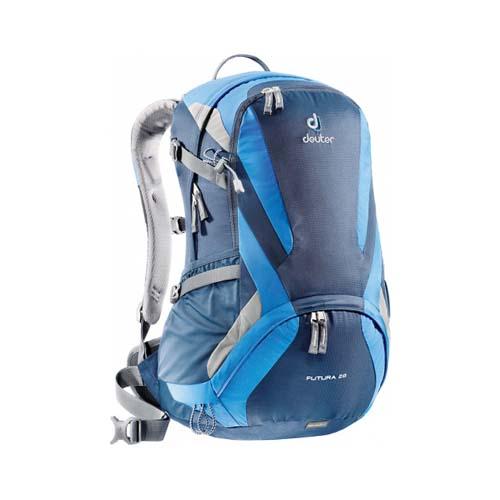 Balo du lịch leo núi Deuter Futura 28 màu xanh mã BD307 2