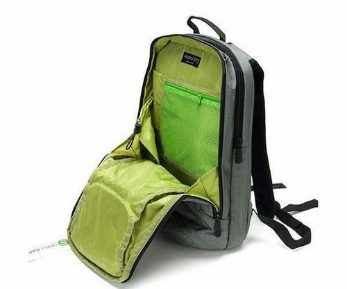Balo laptop SimpleCarry L- CITY mã BS409