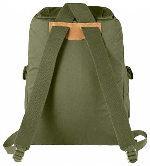 Balo fjallraven greenland backpack large