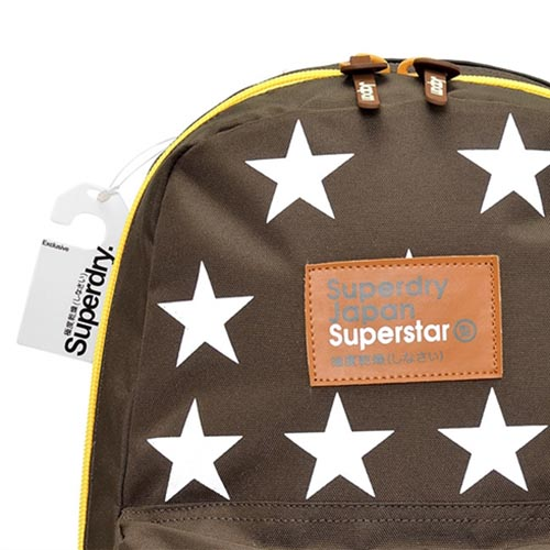 Superdry Japan Superstar