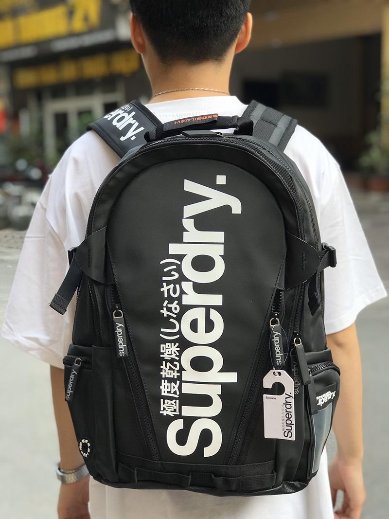 Balo laptop Superdry Shine Tarp