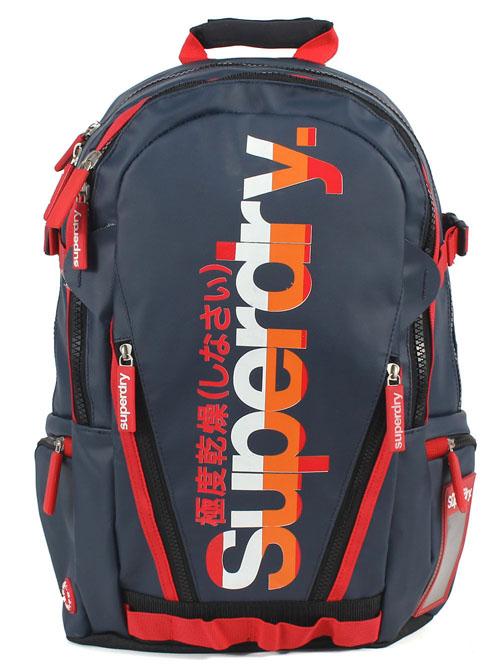 Balo laptop Superdry Shine Tarp Backpack