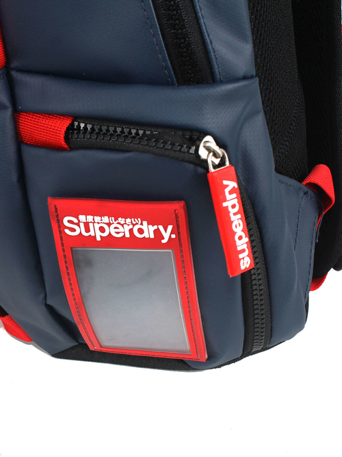 Balo laptop Superdry Shine Tarp Backpack