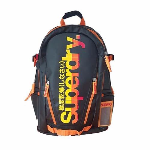 Balo laptop Superdry Shine Tarp Backpack mã BS435